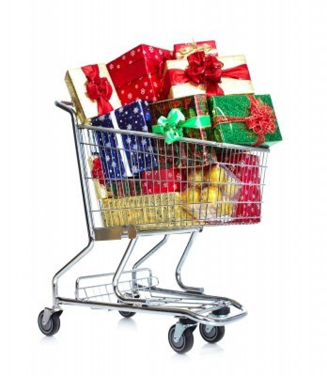 Define online shopping cart