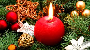 Traditions Of Christmas - Christmas Decor And Lights