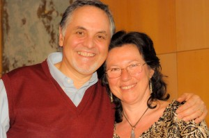 Renato e Patrizia
